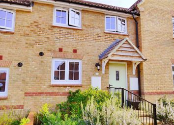 Thumbnail 2 bed terraced house for sale in Cherhill Way, Calne