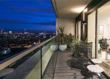 Xy Apartments, 9A York Way, Kings Cross, London N7. 1 bed flat for sale
