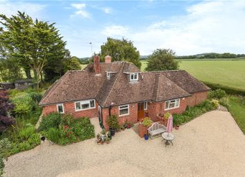 Thumbnail 4 bed detached bungalow for sale in Bleet Lane, Madjeston, Gillingham