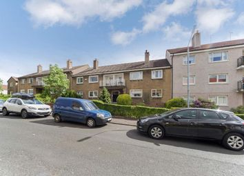 Thumbnail 2 bed flat for sale in Ashmore Road, Merrylea, Glasgow G43 2Na