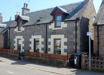 Thumbnail 5 bed detached house for sale in Self-Catering Unit / B&B Opportunity, 5 Hill Street, Inverness
