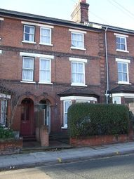 Thumbnail 1 bedroom town house to rent in Bolton Lane, Ipswich
