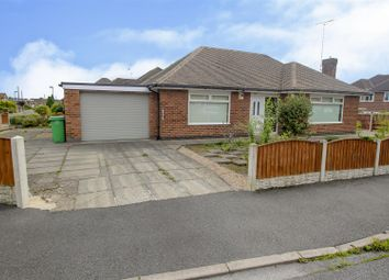 3 bed detached bungalow for sale in Mapledene Crescent, Wollaton, Nottingham NG8