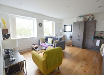 Thumbnail 2 bed flat for sale in Clayton Road, Hayes
