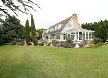 Thumbnail 4 bed property for sale in Bourne Road, Kates Bridge, Lincs