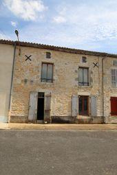 Thumbnail 4 bed property for sale in Beaulieu-Sur-Sonnette, Poitou-Charentes, France