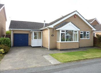 Thumbnail 2 bed detached bungalow for sale in Marian Way, Waltham, Near Grimsby