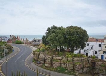 Thumbnail 2 bed flat to rent in Albion Hill, Ramsgate