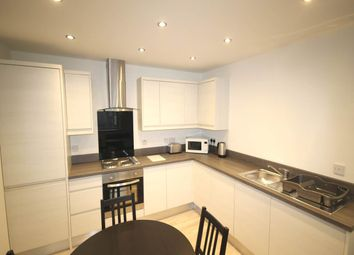 Thumbnail 2 bed flat to rent in 26-30 Sunbridge Road, City Centre, Bradford