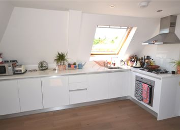 Thumbnail 2 bed flat to rent in Spring Apartments, 40 Nightingale Lane, London