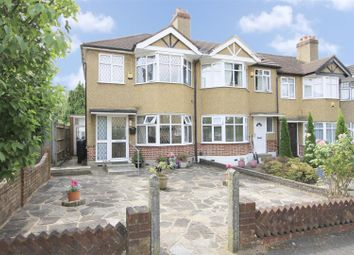 2 bed end terrace house for sale in Tudor Close, Pinner HA5