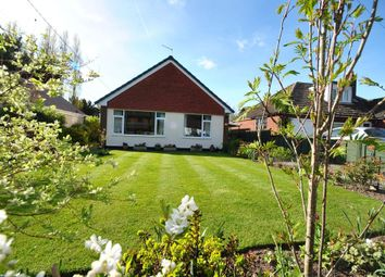Thumbnail 2 bed detached bungalow for sale in Twemlows Avenue, Higher Heath, Whitchurch