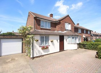 Thumbnail 3 bed end terrace house for sale in Shelley Avenue, Bracknell