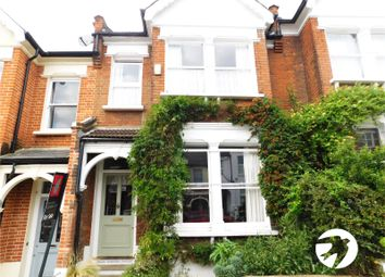 Thumbnail 4 bed terraced house for sale in Chalsey Road, Brockley, London