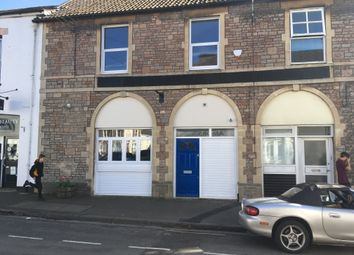 Thumbnail 3 bed terraced house to rent in Broad Street, Wrington, Bristol