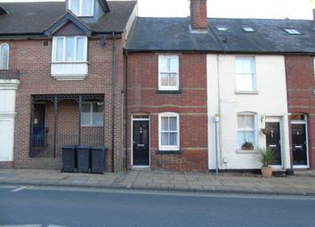 Thumbnail 3 bed terraced house to rent in Chesil Street, Winchester