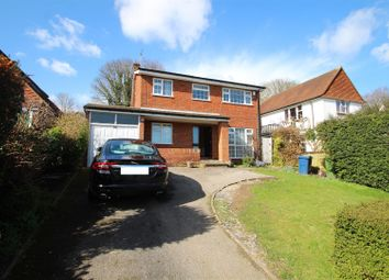 4 bed detached house for sale in Amersham Hill Drive, High Wycombe HP13