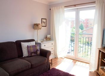 Thumbnail 1 bed property to rent in Carmichael Close, Ruislip