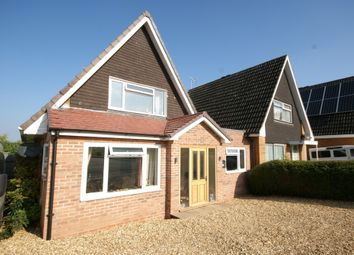 Thumbnail 3 bed semi-detached house to rent in St Marys Road, Stratford Upon Avon, Warwickshire