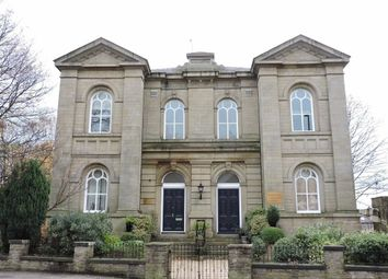 Thumbnail 2 bed flat for sale in Adderstone Mansion, Bury, Greater Manchester
