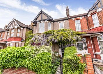 Thumbnail 3 bedroom semi-detached house for sale in Breamore Road, Ilford