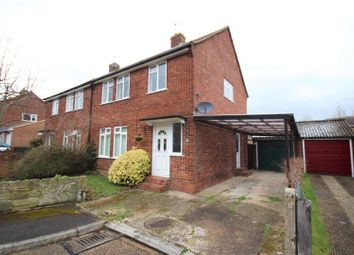 Thumbnail 3 bed property to rent in Grange Close, Guildford