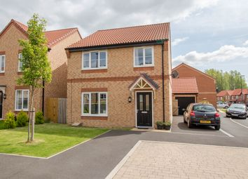 Thumbnail 4 bed detached house to rent in Beechwood Grove, Colburn, Catterick Garrison