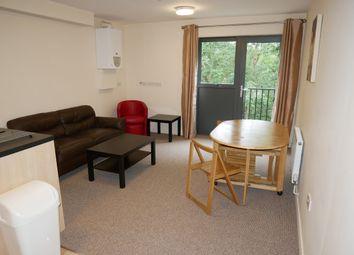 2 bed flat to rent in Hoopern Street, Exeter EX4