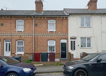 3 bed terraced house for sale in Edgehill Street, Reading RG1