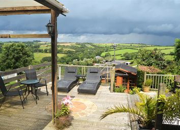 Thumbnail 4 bed detached house for sale in Tavern Barn, Fowey