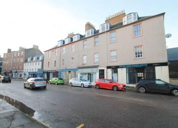 Thumbnail 1 bed flat for sale in 4, Main Street, Flat C, Campbeltown PA286Ag