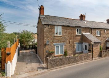 Thumbnail 3 bed cottage for sale in Yeovil Road, Tintinhull, Yeovil