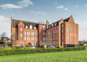 Thumbnail 2 bedroom flat for sale in College Gate, Salisbury Close, Crewe, Cheshire