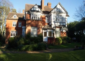 Thumbnail 3 bedroom flat to rent in Hermitage Drive, Ascot, Berks