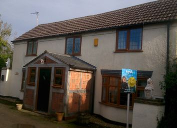 Thumbnail 3 bed detached house for sale in Kings Walk, Leicester, Leicestershire
