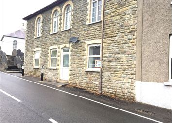 Thumbnail 3 bed flat to rent in Prengwyn, Near Llandysul