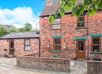 Thumbnail 3 bed semi-detached house for sale in Eldon Street, Tuxford, Newark