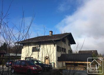 Thumbnail 3 bed apartment for sale in Verchaix, Haute Savoie, France, 74340