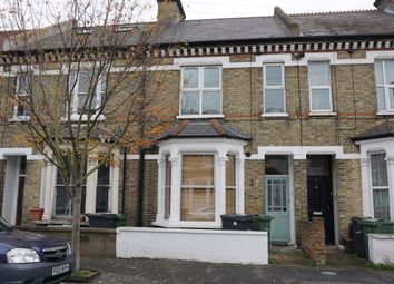 Thumbnail 1 bed flat to rent in Morrish Road, Brixton Hill