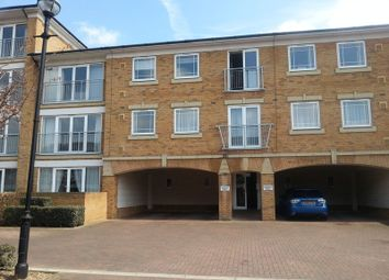 Thumbnail 2 bed flat for sale in New Stairs, Chatham