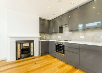Thumbnail 3 bed flat for sale in Purves Road, Kensal Rise