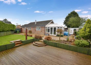 Thumbnail 3 bed bungalow for sale in Whitton Close, Greatworth, Banbury