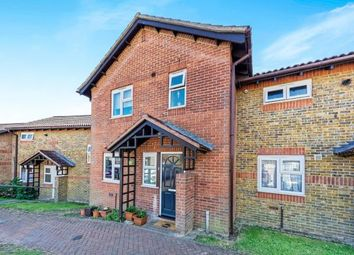 Thumbnail 3 bedroom terraced house for sale in Nonsuch Close, Canterbury, Kent, United Kingdom