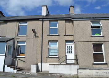 Thumbnail 2 bedroom terraced house for sale in Ardudwy Terrace, Trawsfynydd