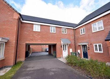 Thumbnail 2 bed flat for sale in Aitken Way, Loughborough
