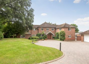 5 bed detached house for sale in Monument Lane, Lymington, Hampshire SO41
