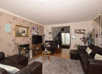 Thumbnail 3 bedroom end terrace house for sale in Courtwood Lane, Forestdale, Croydon, Surrey