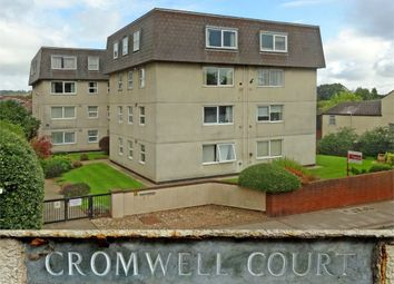 Thumbnail 2 bedroom flat for sale in Cromwell Court, Heavitree, Exeter, Devon