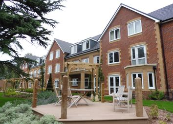 Thumbnail 1 bed flat for sale in Christ Church Close, Nailsea, Bristol