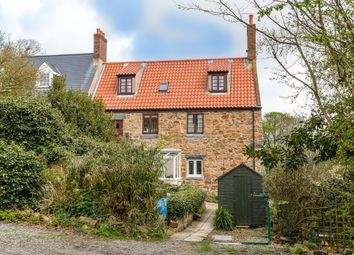Thumbnail 2 bed maisonette for sale in Ruette Des Norgiots, St. Andrew, Guernsey